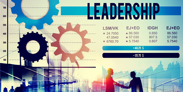 Who Leads The Leaders How To Build An Executive Leadership